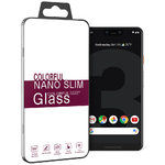9H Tempered Glass Screen Protector for Google Pixel 3 XL - Clear